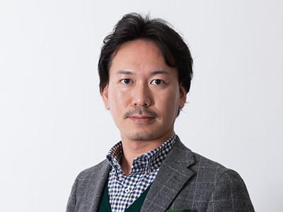 株式会社LHS 代表取締役 坂本紀之