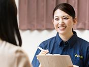 癒しカジュアルリラクゼーション・60分2,980円